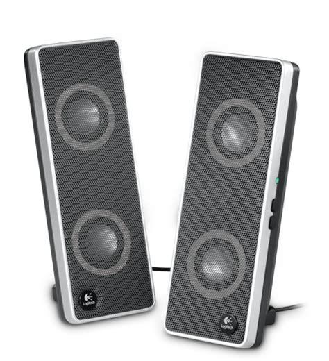 v10 notebook speakers logitech support