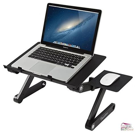 Laptop Holder For Desk Best 25 Portable Computer Desk Ideas On Pinterest Computer Stand For Desk Cool Computer