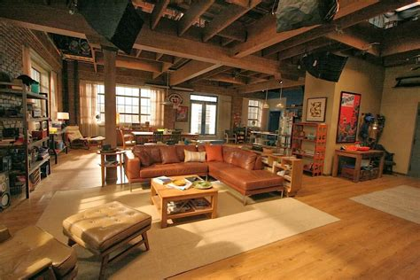 appartment k quiz see how well you know famous tv rooms modernize