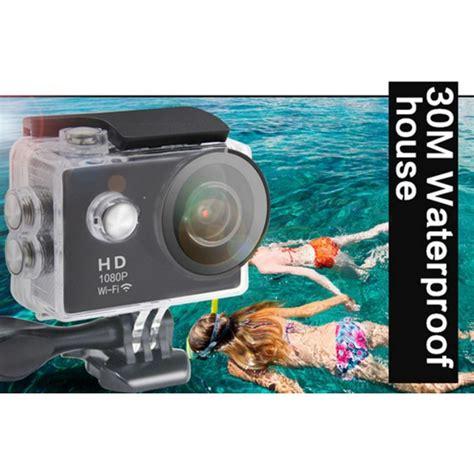 video camara full hd camara video accion full hd 1080p h 264 con