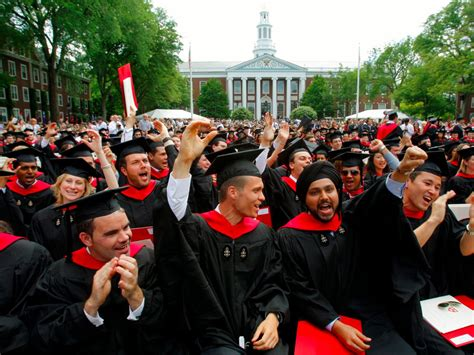 Hbs Mba Starting Salary by Business Schools Where Graduates Get Paid The Most