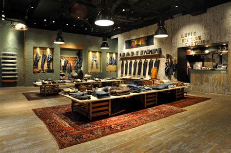 design concept store mister ed levi s xx concept store