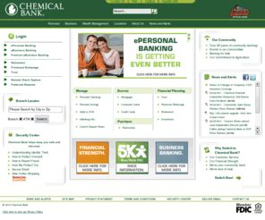 Chemical Bank Cadillac Mi by Chemicalbankmi Chemical Bank Made In Michigan