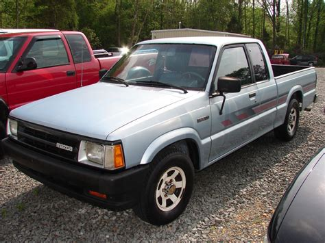 mazda b2200 mazda b2200 1989 review amazing pictures and images