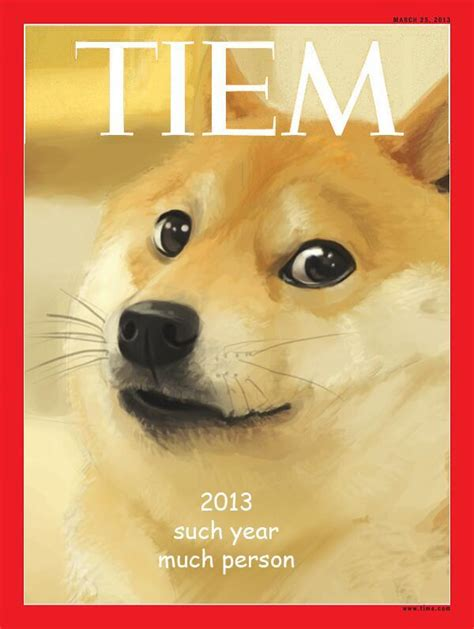 Doge Know Your Meme - the state of the internets in 2013 know your meme