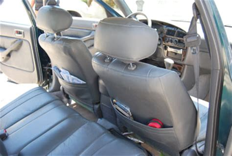 camry seat covers australia toyota camry 1997 2001 s leather custom fit seat cover 13