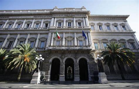 Banche D Investimento In Italia by Nuove Norme Per I Salvataggi Delle Banche Banca D Italia