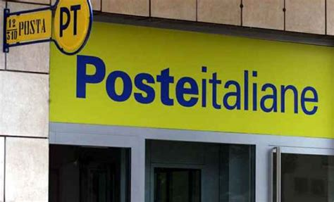 uffici posta poste ufficio postale abr24 news