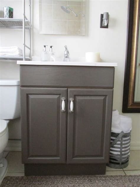 painted cabinet by valspar home