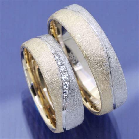 Eheringe 585 Gold by Eheringe Shop Eismatt Eheringe Aus 585 Weissgold Und