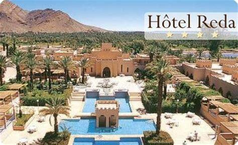 offre deals hotels hotel reda zagora