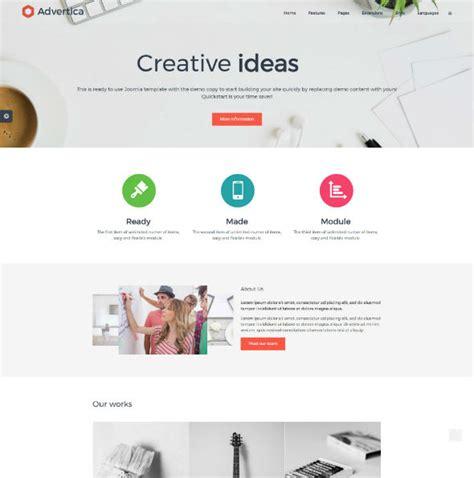 simple free joomla templates jm company responsive simple business joomla