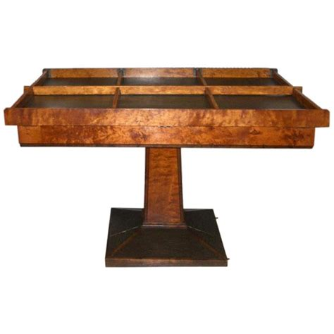 ship captain s table at 1stdibs