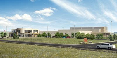 renderings of the nwsc facility ncar wyoming wyoming supercomputing center reaches design milestone