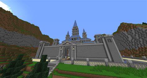 legend of zelda custom map minecraft awesome worlds from gaming in minecraft
