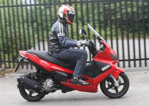 T Shirt Bikers Yamaha N Max Nmax gilera nexus 300 2008 on review mcn