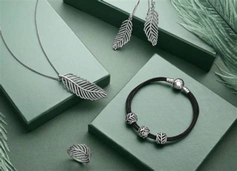 pandora light as a feather earrings pandora light as a feather collection charms addict
