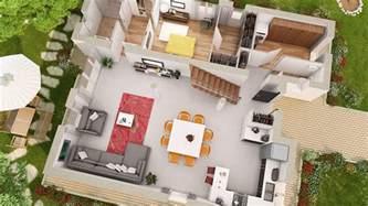 Faire Ses Plan De Maison En 3D Gratuit