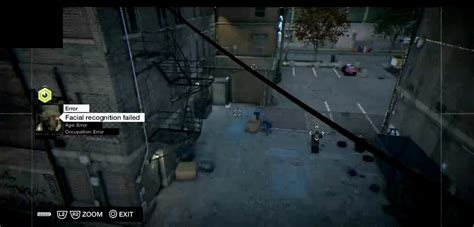 dogs hack dogs leaked images reveal the map beta version graphics are quot downgraded quot from