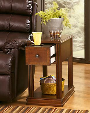 breegin chairside end table breegin chairside end table furniture homestore