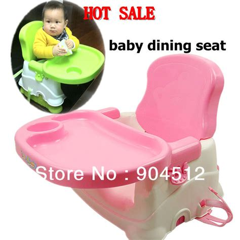 sale folding portable baby dining table chair