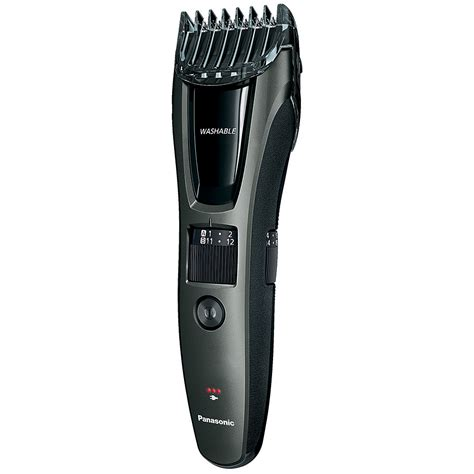 hair style by trimmer panasonic er gb60k mens rechargeable cordless hair beard