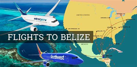 belize the official travel guide books flights to belize info graphic flight schedules 2016