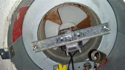 Replacement 110 Volt Ac Fan Motor For Ventline Fan Motor 75 Cfm Replacement 110 Volt Ac Fan Motor For Ventline Rv Bathroom