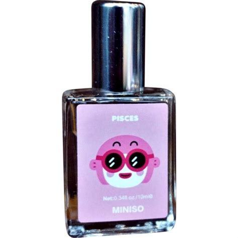 Miniso Parfum miniso pisces duftbeschreibung und bewertung