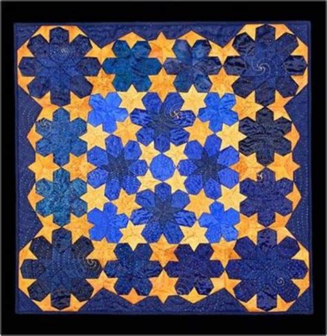 islamic pattern quilt 17 best images about tessellation quilts on pinterest