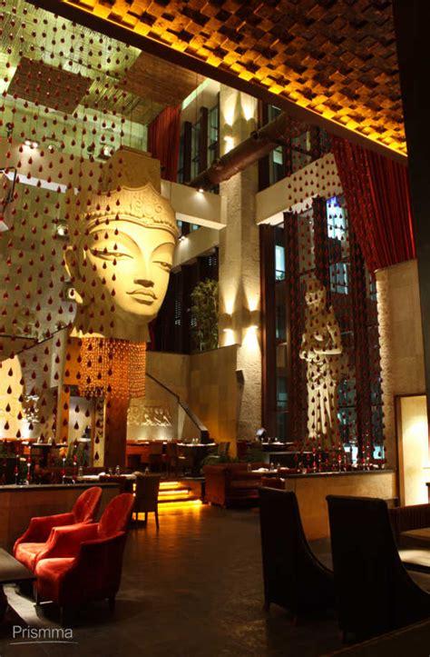 design cafe architects bangalore restaurant bangalore shiro by architects sandeep khosla
