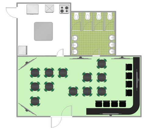 sports bar floor plans sports bar floor plan