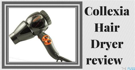 Collexia Hair Dryer Ebay collexia hair dryer review the fuss