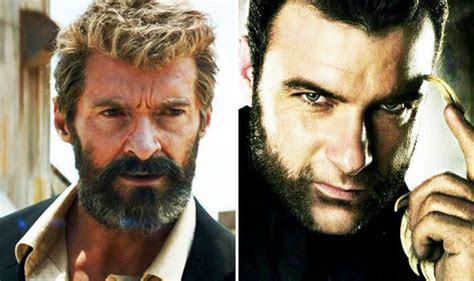 actor who played wolverine s brother logan leak sabretooth deleted scene with wolverine