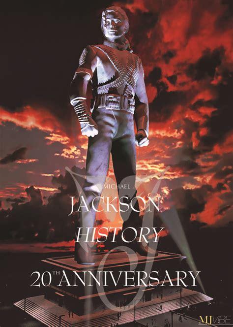 michael jackson history past present future album history past present and future book i 20 years of the