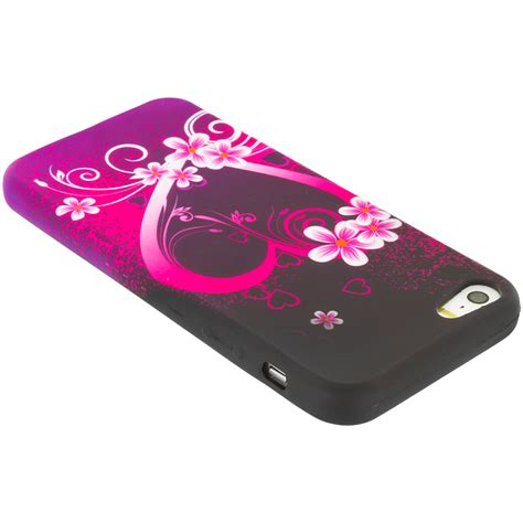 For Iphone 5 5s Tpu Soft for apple iphone 5 5s se design tpu soft rubber skin