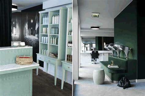 inne design inch hair salon and spa oslo an shopfitting magazine