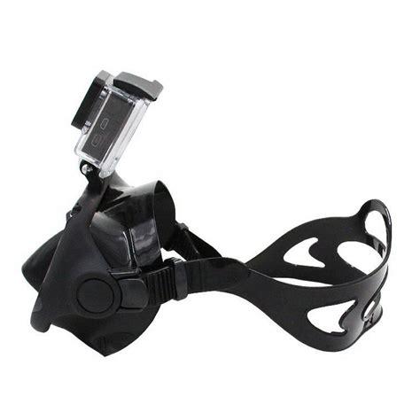 camaras buceo telesin gafas de buceo con soporte para c 225 mara deportiva