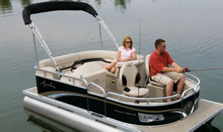 small affordable bass boats avalon eagle affordable mini pontoon boats boats
