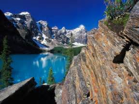 Make Your Own Wall Stickers Quotes travel trip journey moraine lake banff national park