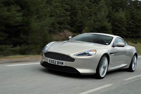 aston martin db review ratings specs prices    car connection