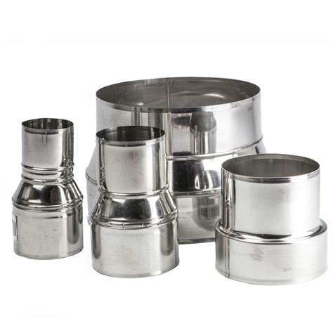 Chimney Protection - stainless steel chimney roof collar protection 216 80