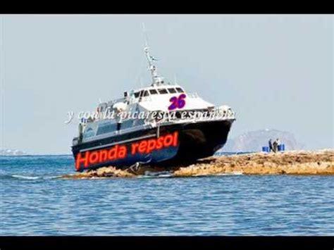soy capitan de un barco ingles el capit 225 n de barco pedrosa youtube