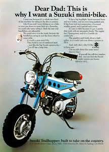 Sears mini bike 1970 old mini bike amp go cart ads on