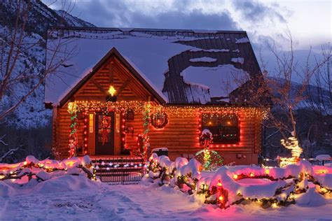 christmas homes 15 tips for better christmas light photography
