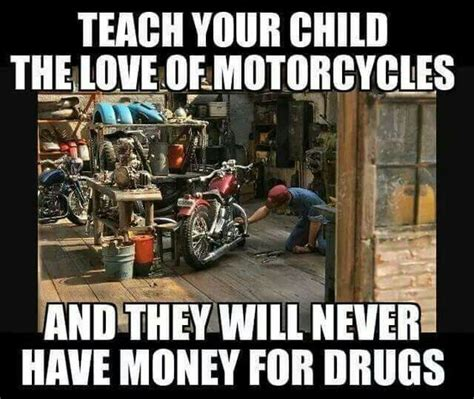 Funny Harley Davidson Memes - the 50 all time funny biker quotes and sayings custom