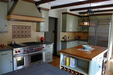 spanish tile kitchen backsplash integrate spanish decor into your los angeles home with