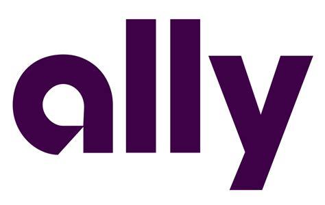 bank ally file ally bank logo svg