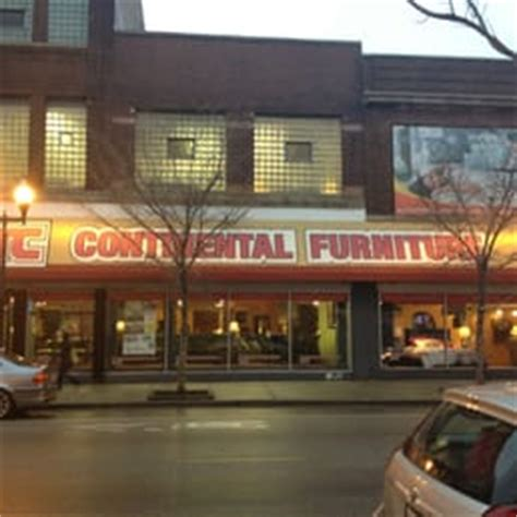 Milwaukee Furniture Stores by Continental Furniture Furniture Stores 1425 N