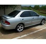 2003 Nissan Sentra  Information And Photos MOMENTcar